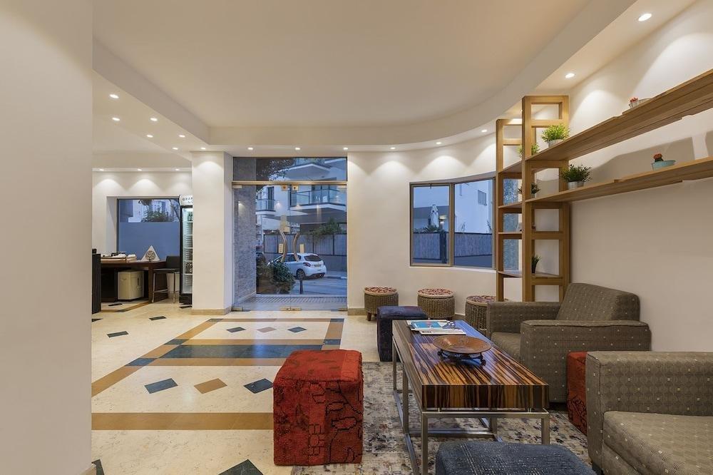 De La Mer By Townhotels, Tel Aviv Image 22