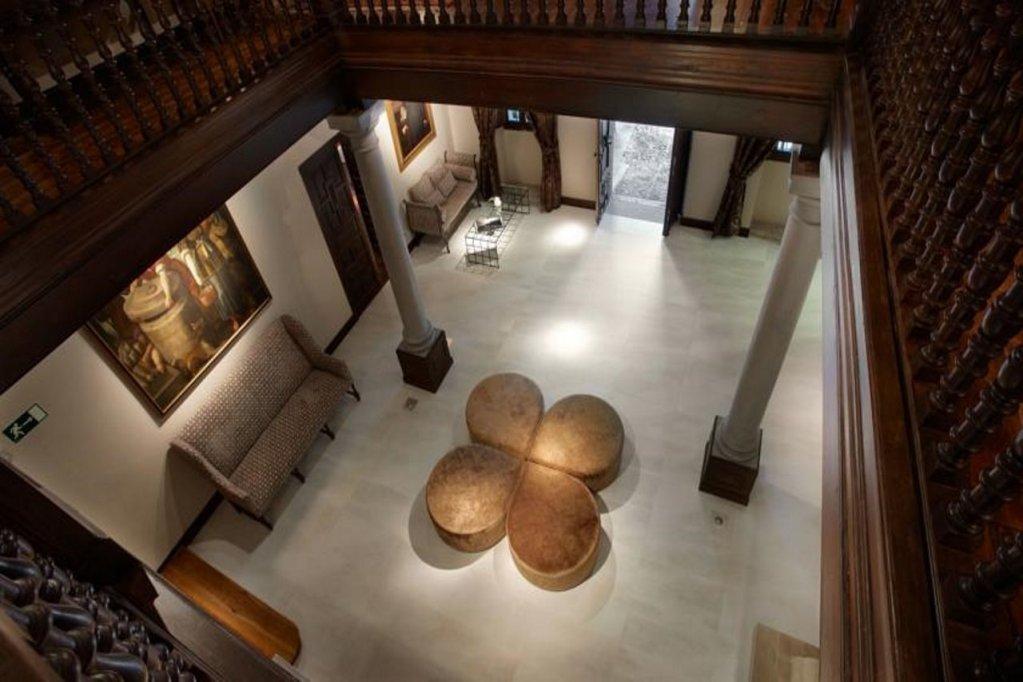 Iriarte Jauregia Hotel, Bidegoian Image 17