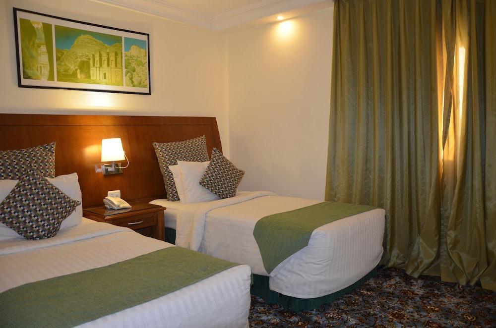 Amra Palace Hotel, Petra Image 11
