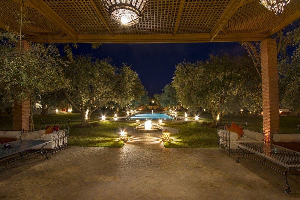 The Green Life, Marrakech Image 18