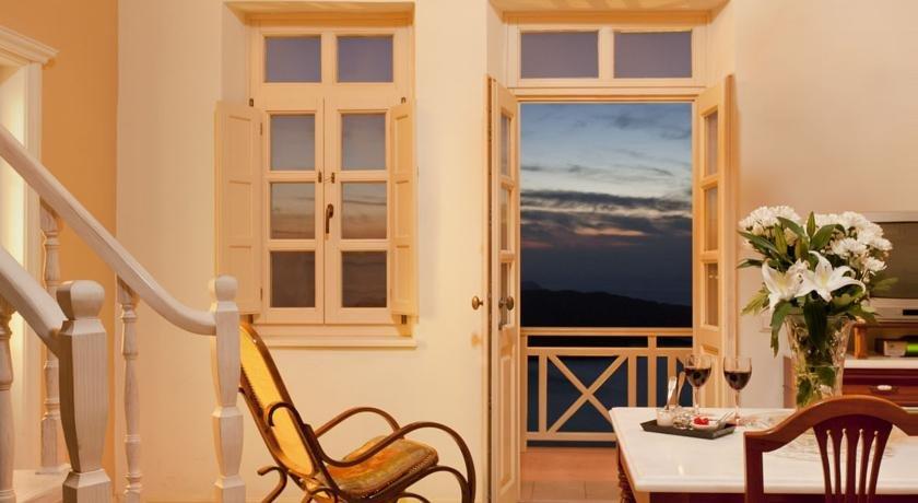 Nefeles Luxury Suites, Fira, Santorini Image 6