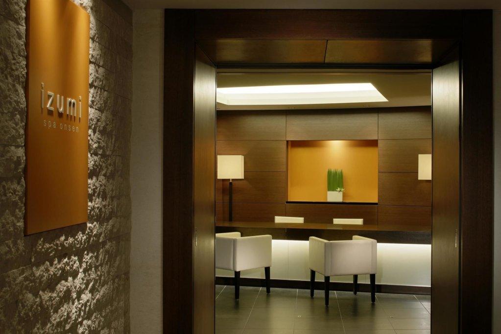 Hyatt Regency Hakone Resort And Spa, Kanagawa Image 3