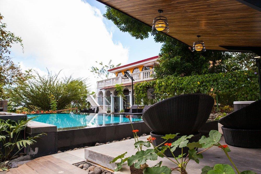 Tifakara Boutique Hotel & Birding Oasis, La Fortuna Image 38