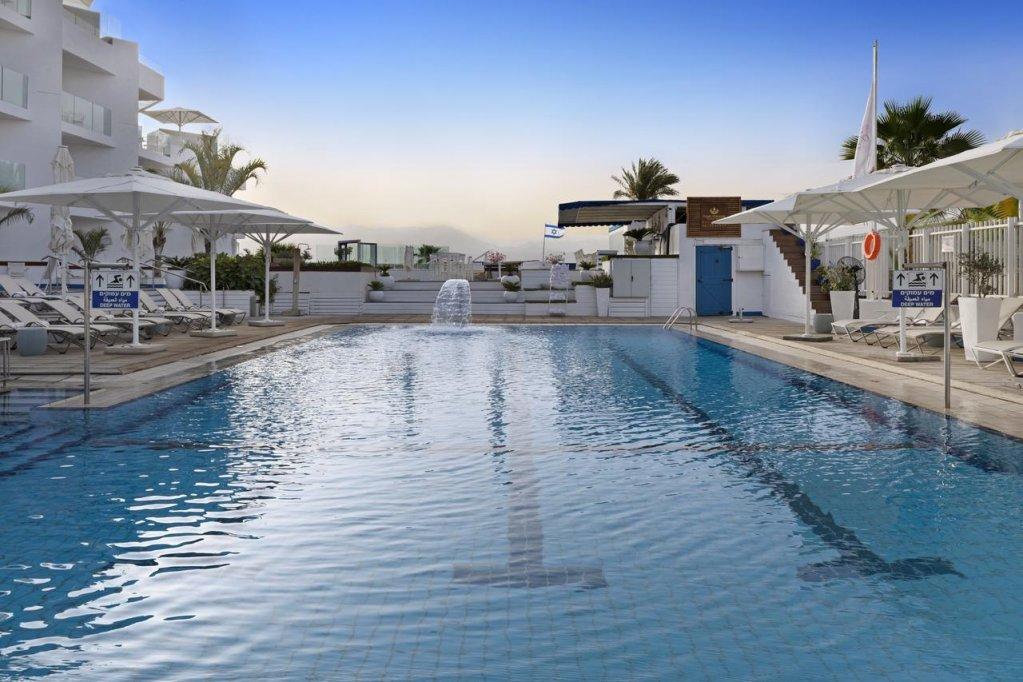 The Reef Eilat Hotel By Herbert Samuel Image 20