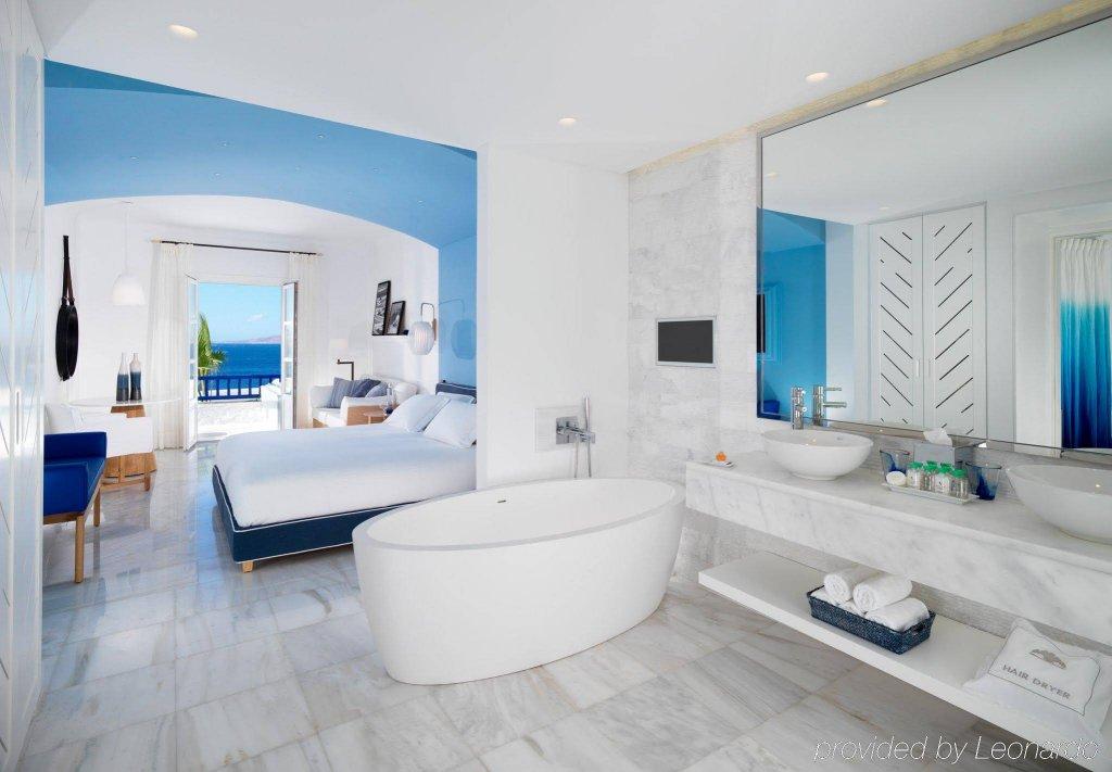 Mykonos Grand Hotel & Resort, Agios Ioannis, Mykonos Image 2