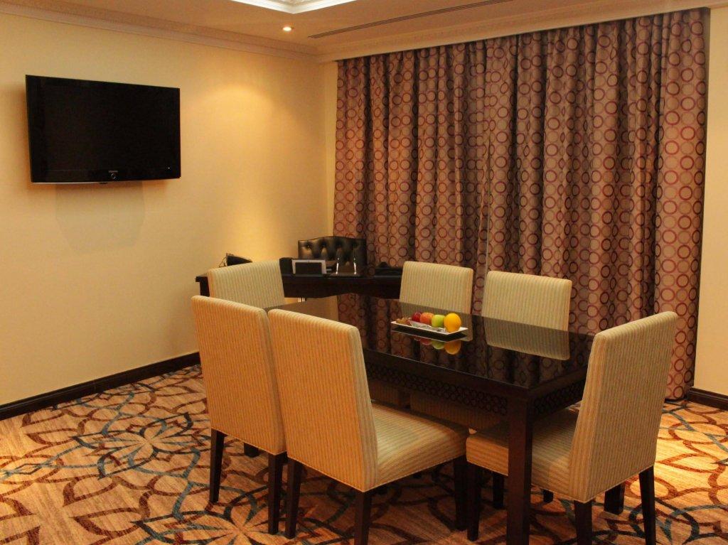 Dallah Taibah Hotel, Medina Image 13