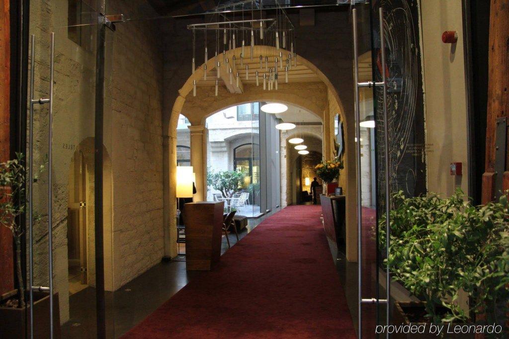 Mercer Hotel Barcelona Image 17