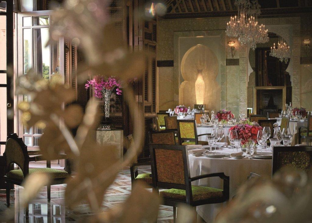 Royal Mansour Marrakech Image 30