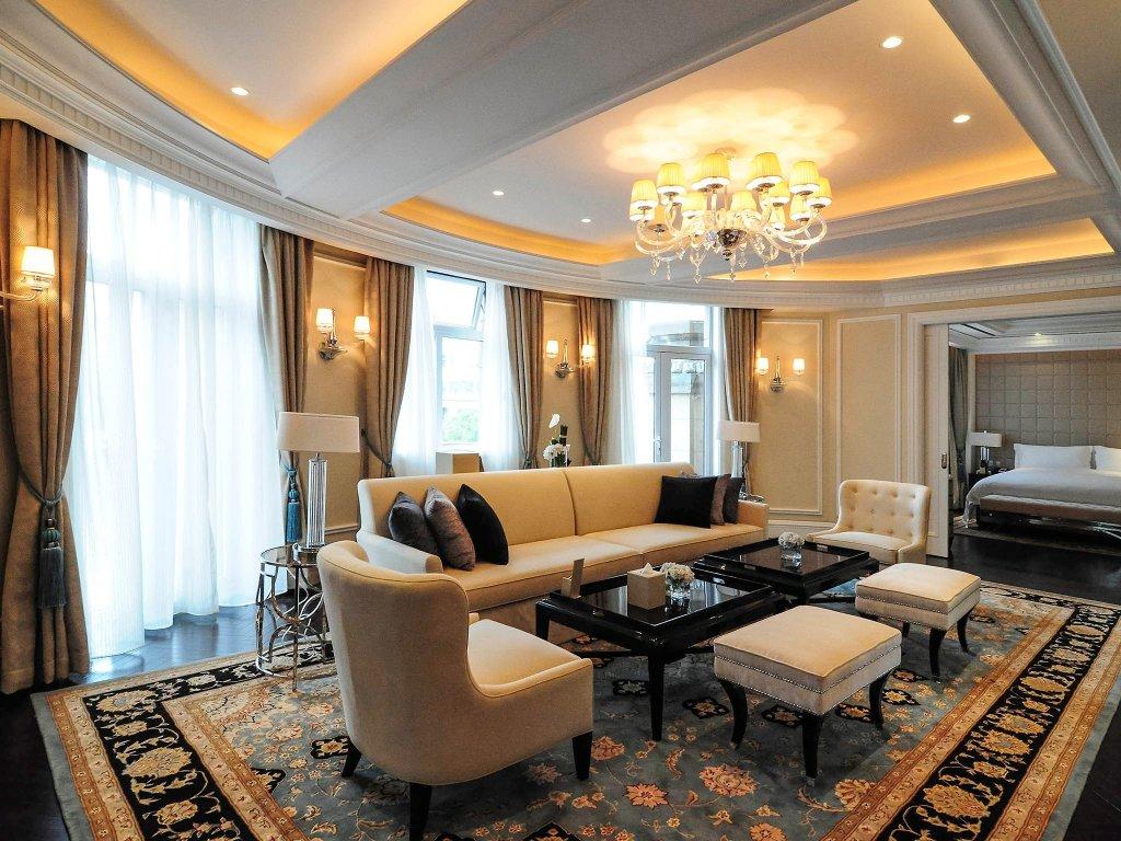 Sofitel Legend People's Grand Hotel Xian Image 36