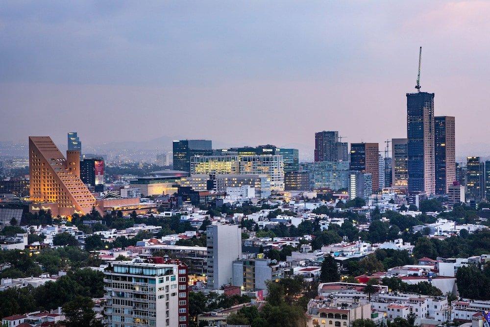 W Mexico City Image 43