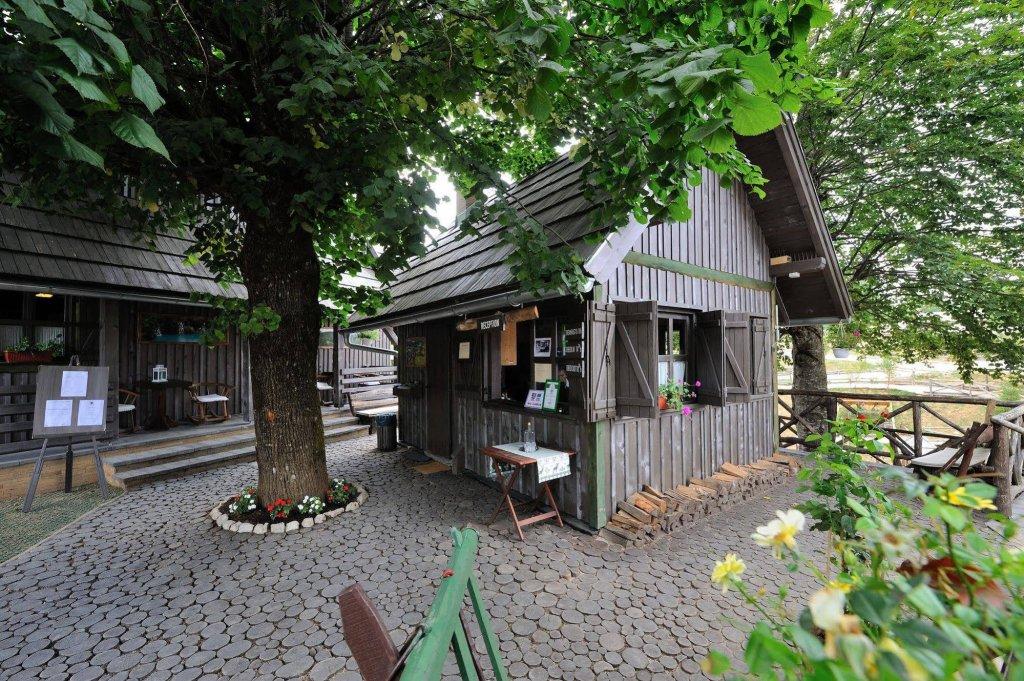 Ethno Houses Plitvica Selo, Plitvice Image 11