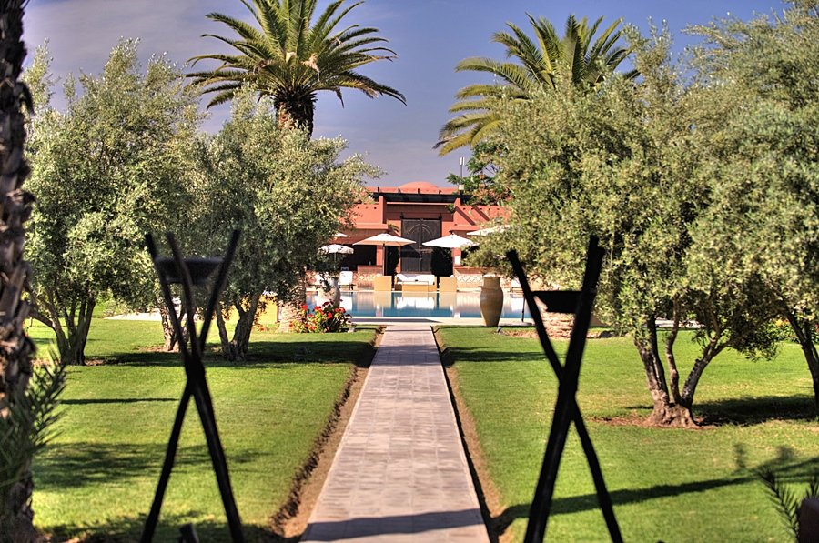 Domaine Des Remparts Hotel And Spa, Marrakesh Image 15