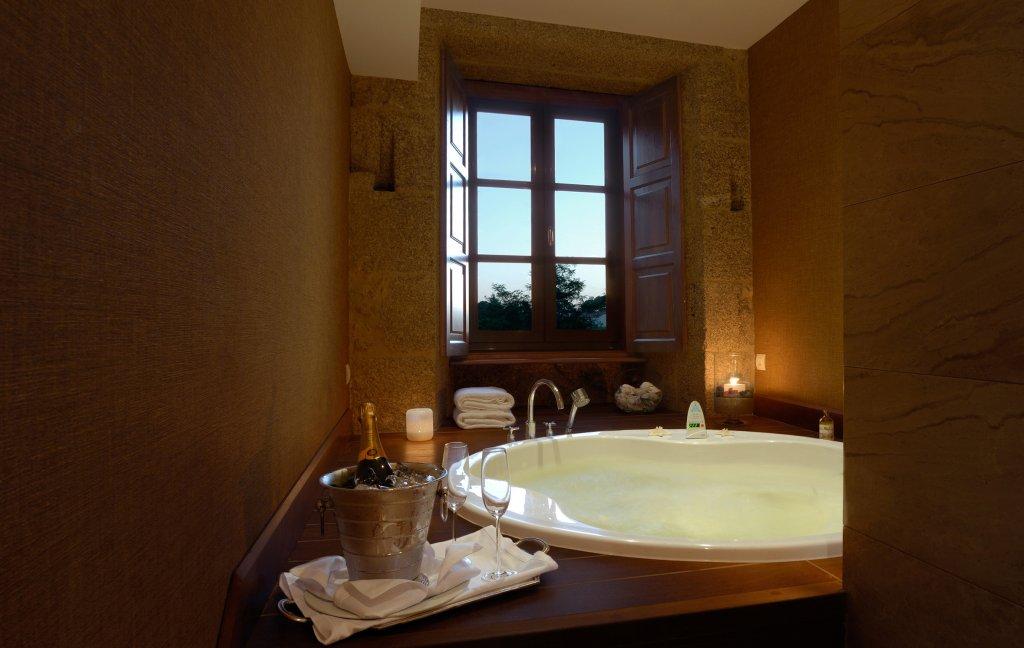 Hotel Spa Relais & Chateaux A Quinta Da Auga, Santiago De Compostela Image 15