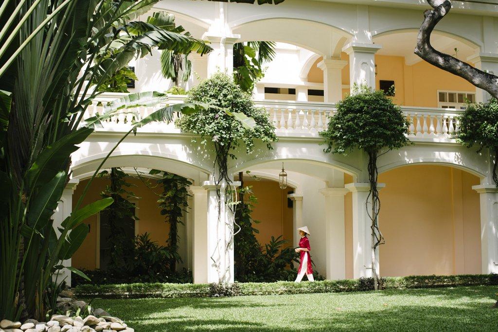Anantara Hoi An Resort, Hoi An Image 0