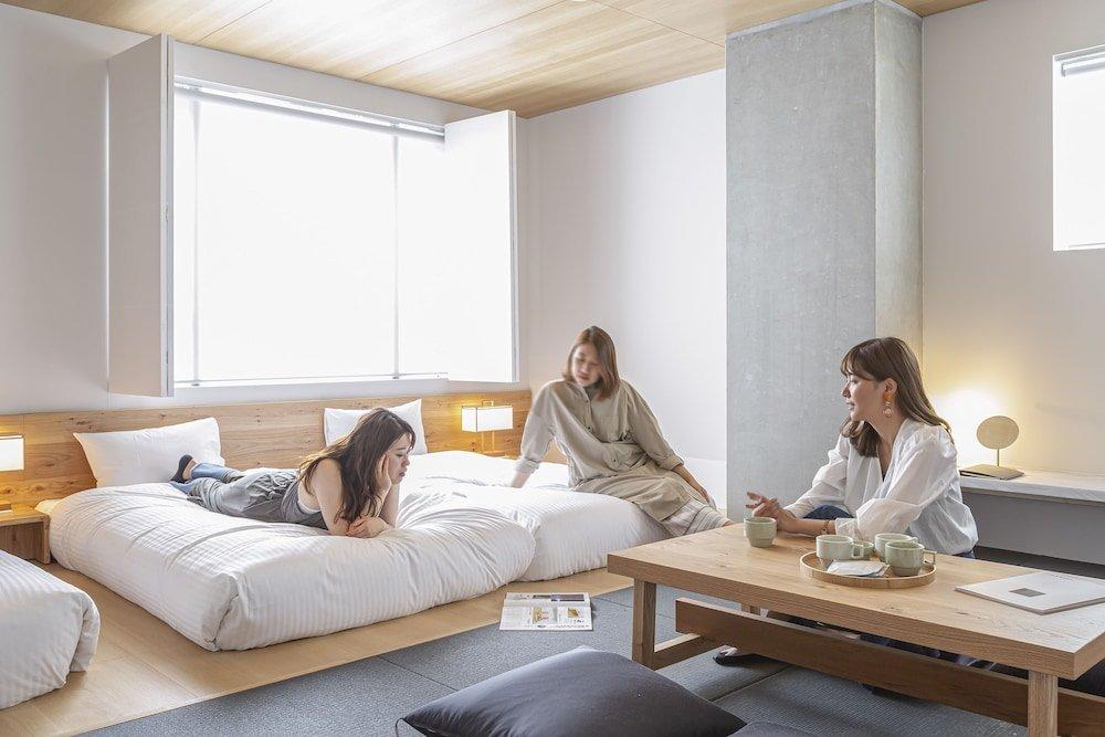 Tsugu Kyoto Sanjo By The Share Hotels Image 20