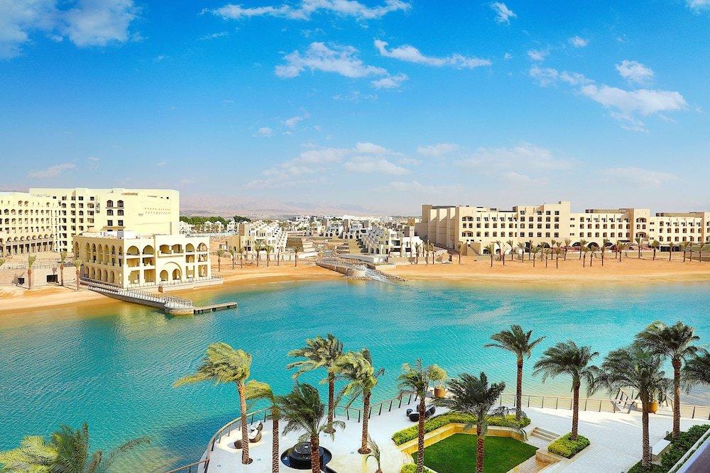 Al Manara, A Luxury Collection Hotel, Aqaba Image 36