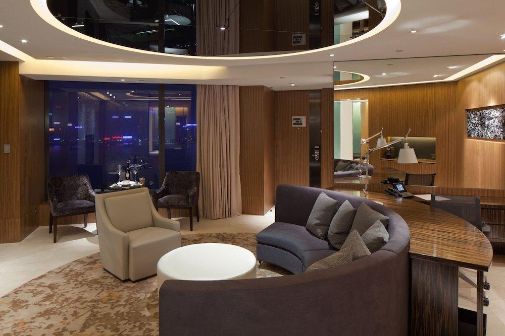 Hotel Icon, Hong Kong Image 37