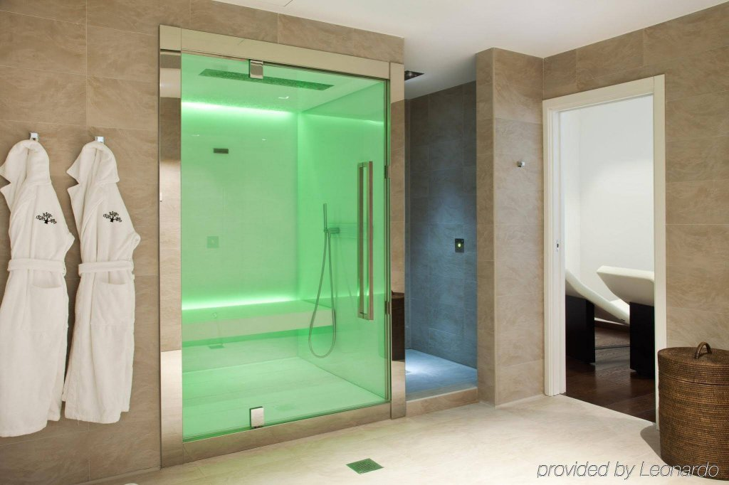 Magna Pars - L'hotel à Parfum, Milan Image 3