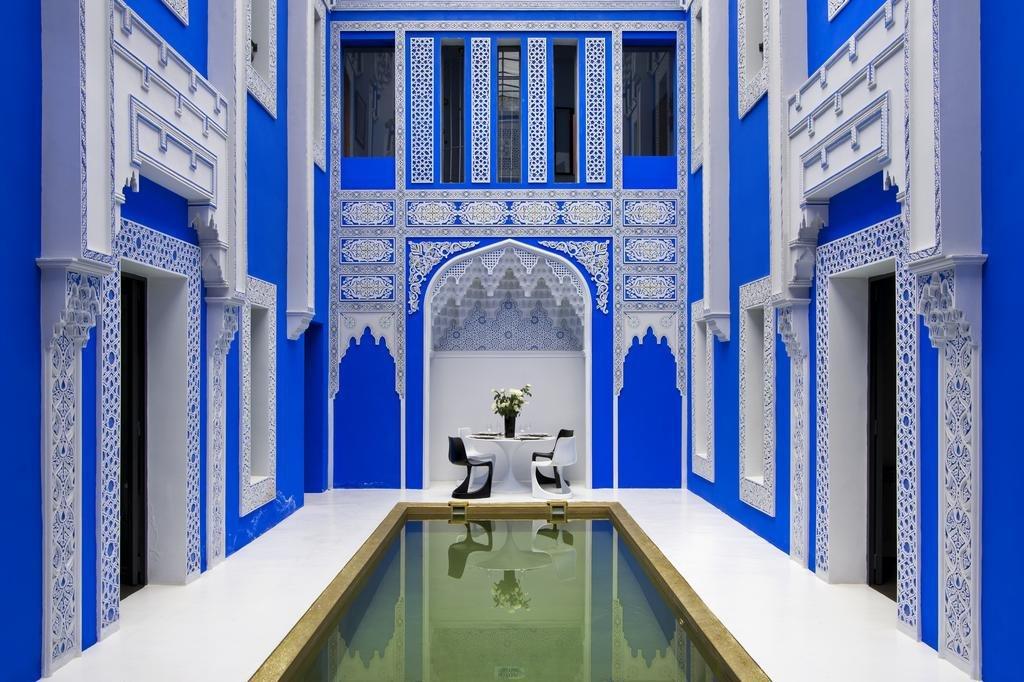 Riad Goloboy,  Marrakech Image 12