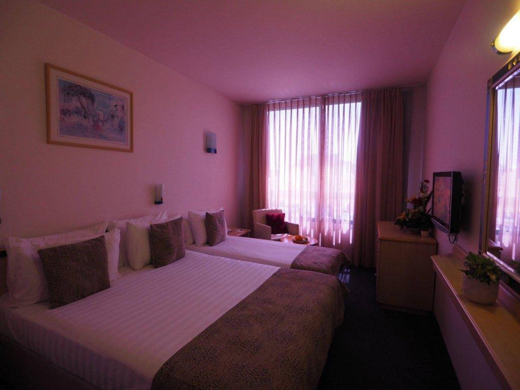 Vista Eilat Hotel Image 12