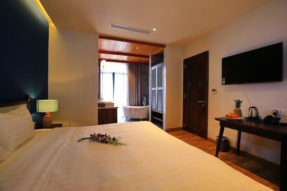 Salmalia Boutique Hotel & Spa, Danang City Image 7