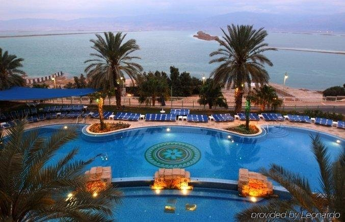 Leonardo Inn Hotel Dead Sea Image 1