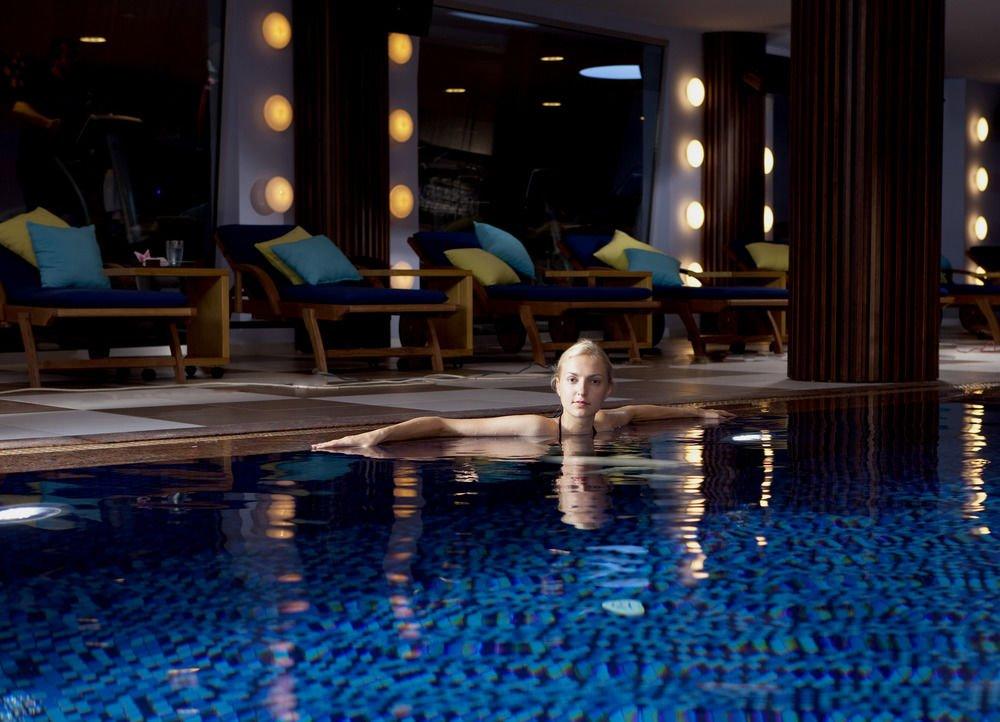 Kuum Hotel & Spa, Golturkbuku Image 28