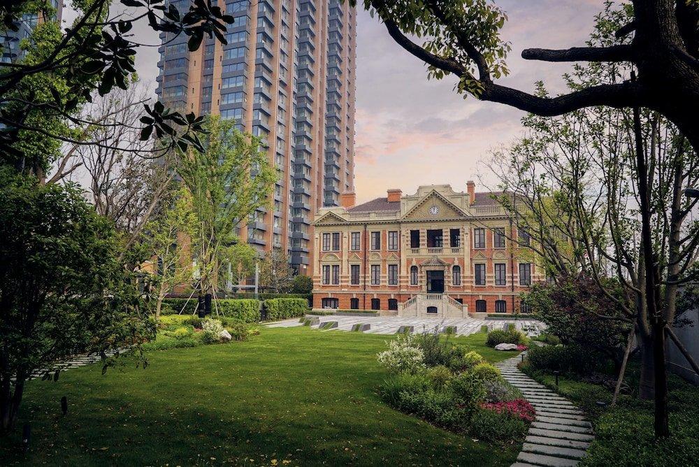 Bulgari Hotel Shanghai Image 6