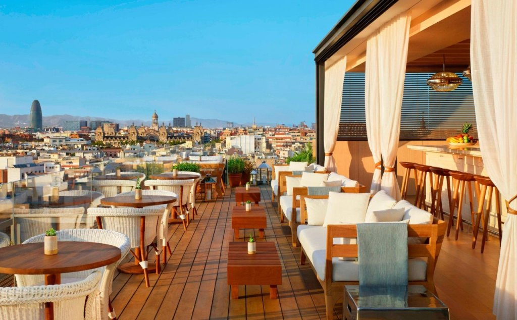 The Barcelona Edition Image 6