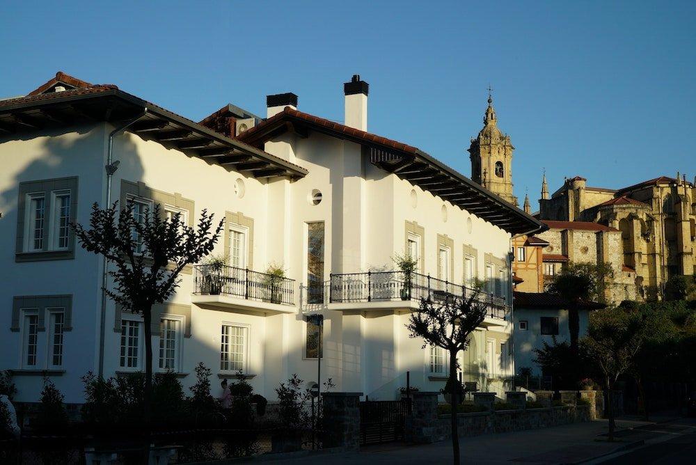 Villa Magalean Hotel & Spa, Hondarribia Image 6
