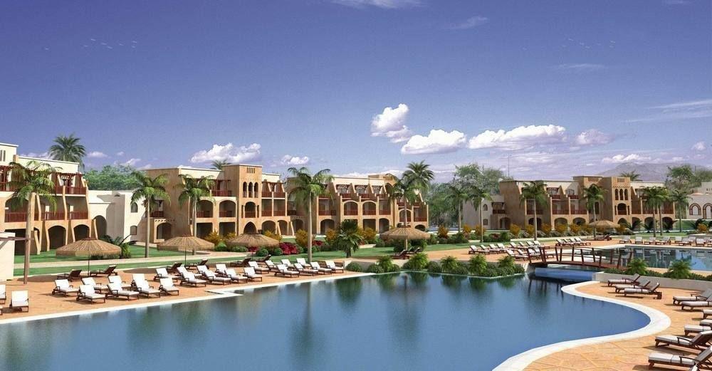 Steigenberger Alcazar, Sharm El Sheikh Image 51