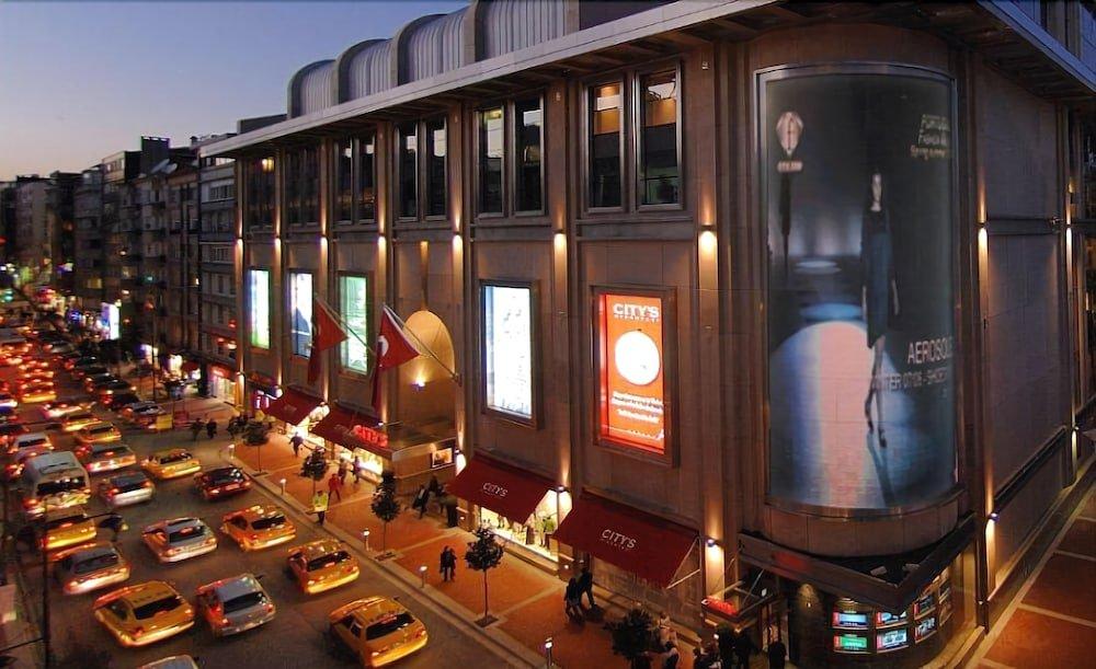Manna Boutique Hotel, Istanbul Image 48