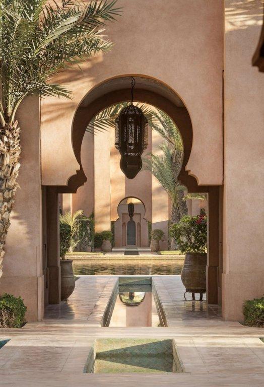 Amanjena, Marrakech Image 40