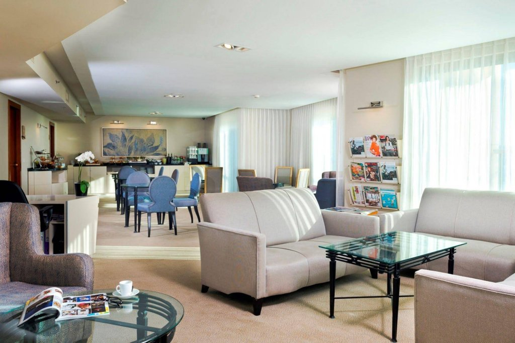 Queen Of Sheba Eilat Hotel Image 15