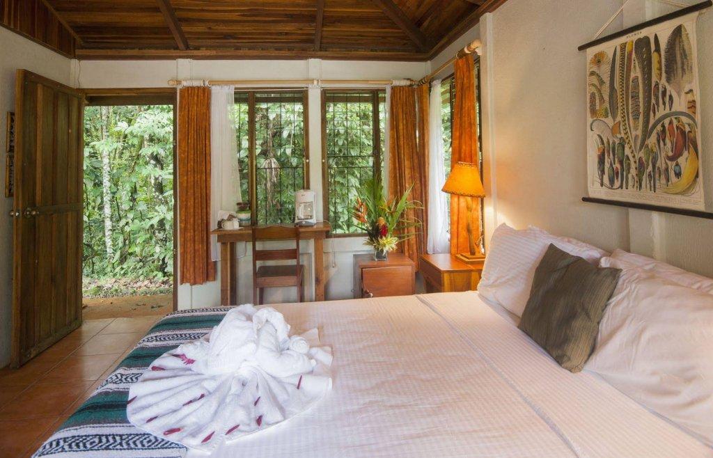 Finca Luna Nueva Lodge, San Isidro Image 5