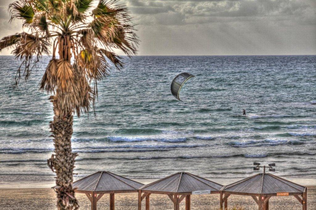 Golden Beach Hotel Tel Aviv Image 26