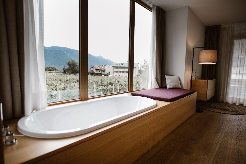 Hotel Schwarzschmied, Lana Image 7