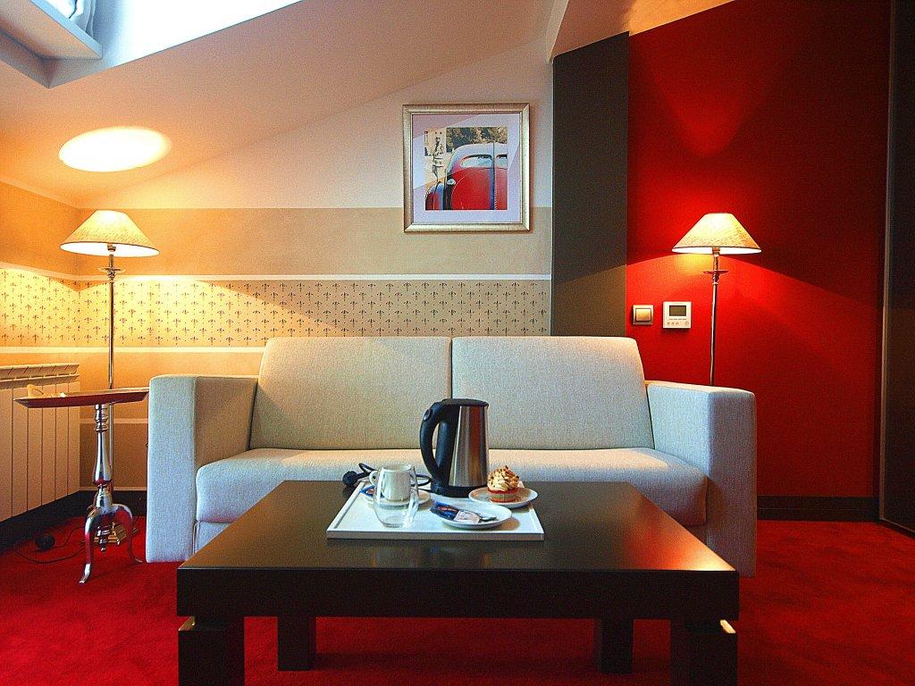 Costa Esmeralda Suites, Suances Image 2