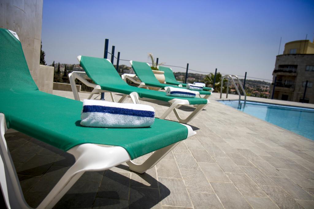 King Solomon Hotel Jerusalem Image 11