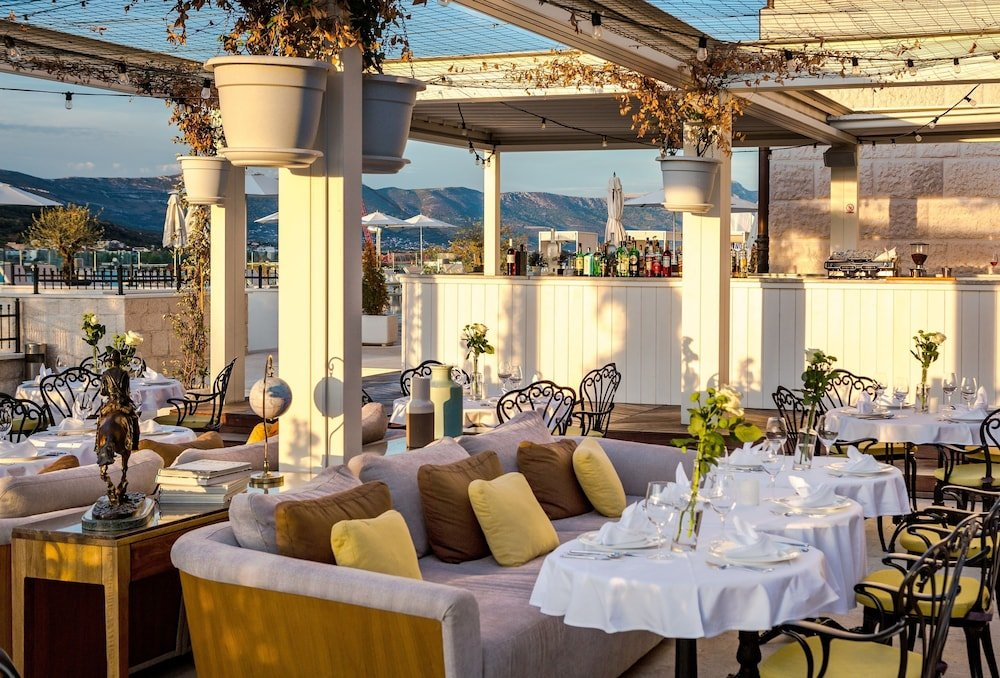Hotel Brown Beach House & Spa, Trogir Image 38