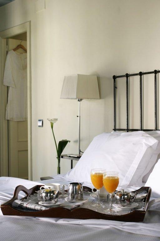 Hotel Hospes Las Casas Del Rey De Baeza, Seville Image 28