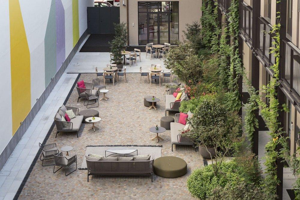 Savona 18 Suites, Milan Image 5