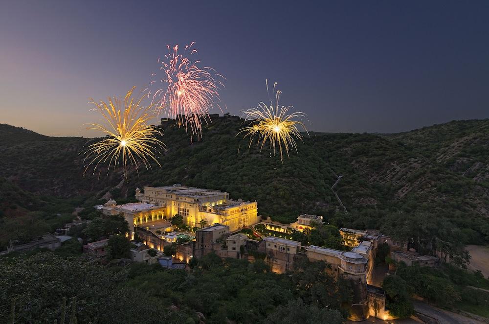 Samode Palace, Jaipur Image 48