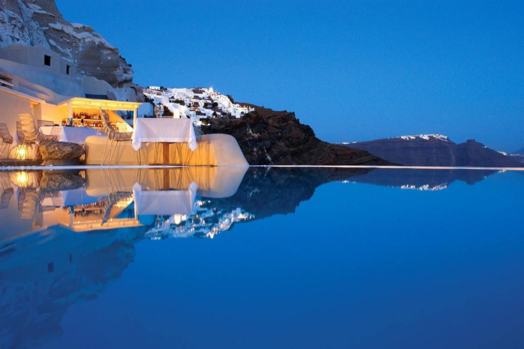 Mystique, A Luxury Collection Hotel, Santorini Image 23