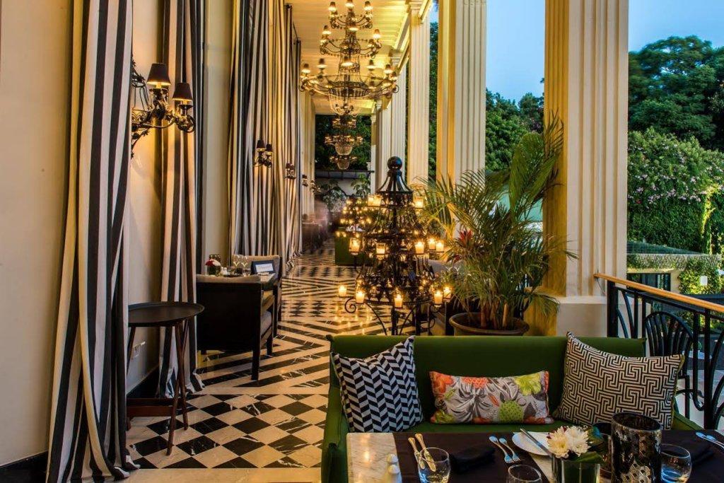 Le Casablanca Hotel Image 15