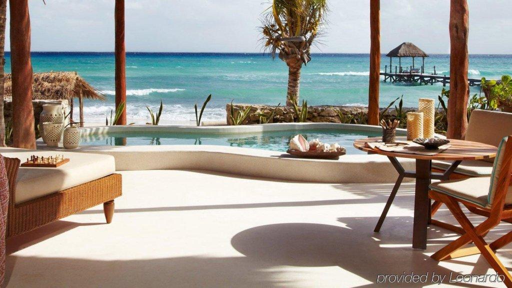 Viceroy Riviera Maya, Playa Del Carmen Image 19