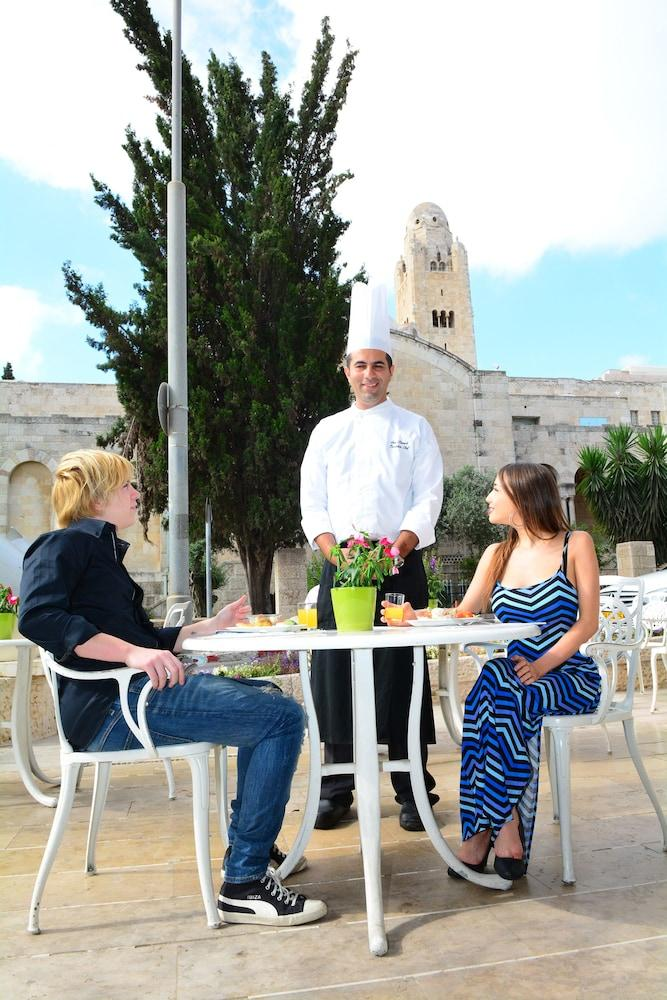 Eldan Hotel Jerusalem Image 11