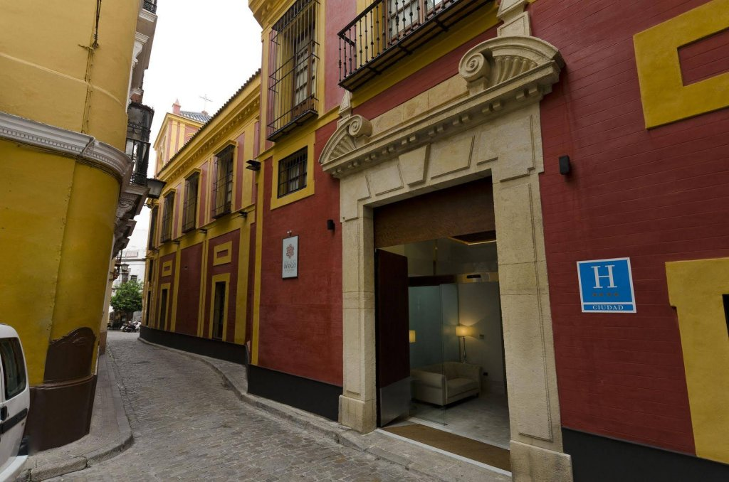 Hotel Boutique Palacio Pinello Seville Image 9