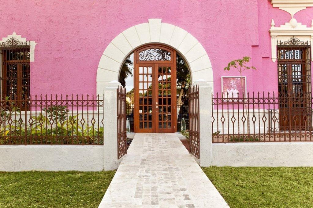 Rosas & Xocolate Boutique Hotel Spa, Merida Image 6