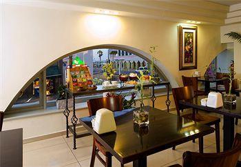 Bell Boutique Hotel&spa, Tel Aviv Image 4